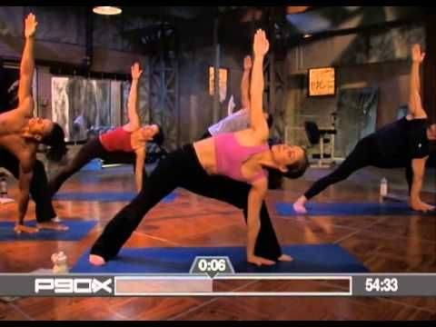 P90X - Yoga X - YouTube, and all other p90x videos too