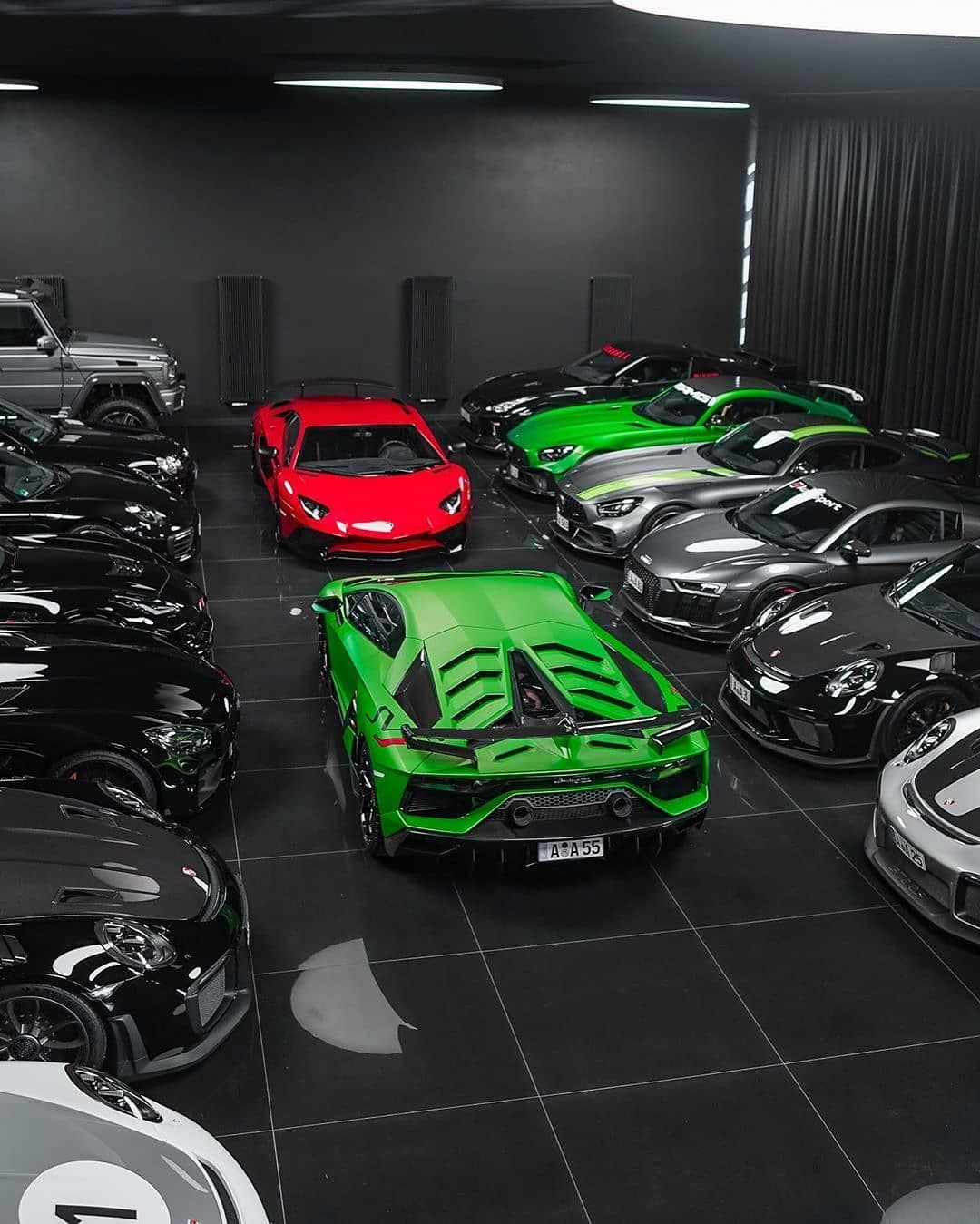 Brad The Supercar Lifestyle On Instagram The Blackhall Has One Of The Very Best Private Collections Out There Which Is Your In 2020 Car Collection Car Super Cars