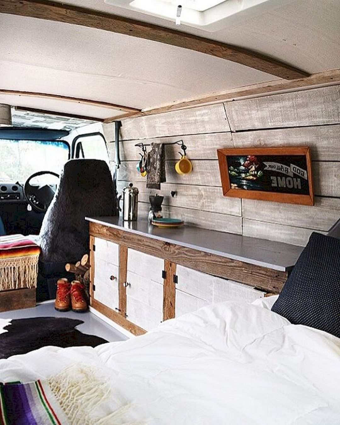 The Best DIY Camper Interior Ideas You Can Try Right Now No 36 DECOOR