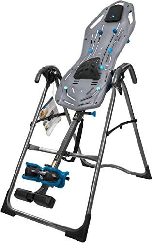 New Teeter FitSpine X Inversion Table, 2019 Model, Back Pain Relief Kit, FDA-Registered online shopping - Looknewclothingshop
