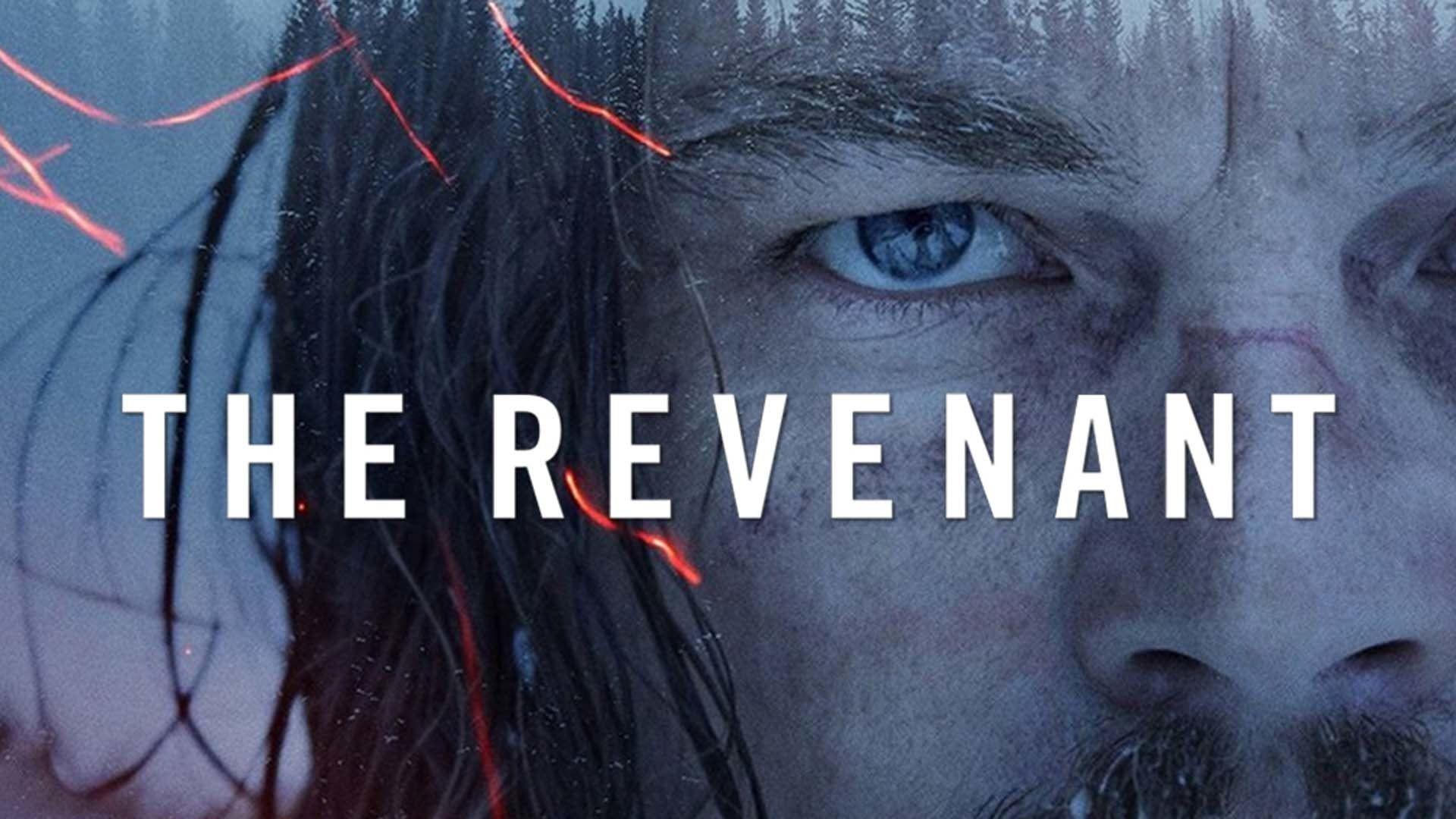 The Revenant Online Stream Deutsch