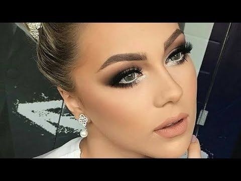 easy  neutral glam makeup tutorial  impressions  more