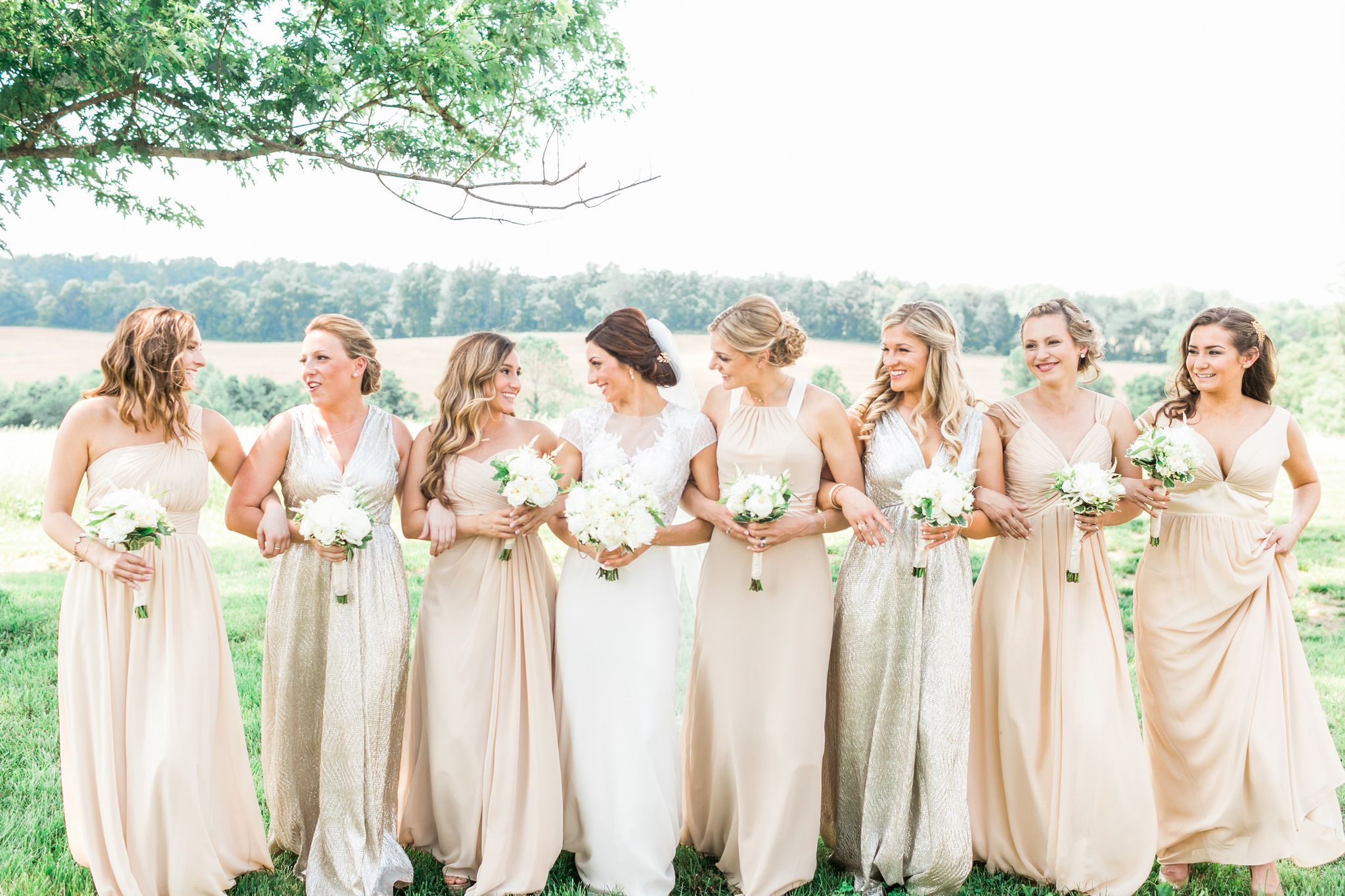818afa5ad9 Shop Azazie Bridesmaid Dress - Kaitlynn in Chiffon. Find the perfect  made-to-order bridesmaid dresses for your bridal party in your favorite  color