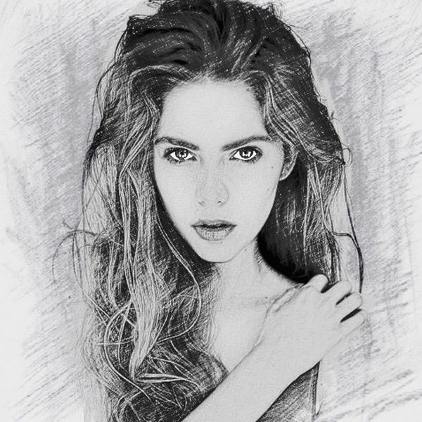 Download ipa apk of photo sketch splash my pencil drawing with portrait filter effects for