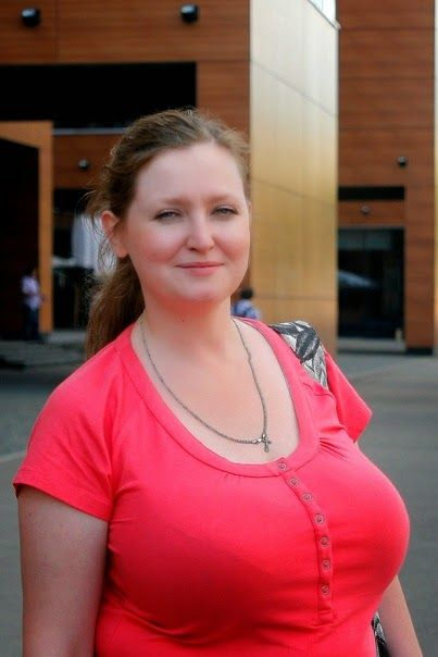 Busty Russian Woman Svetlana U Mom Ta Tas