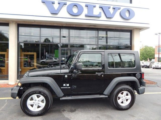Used 2008 Jeep Wrangler For Sale Wellesley Ma 2008 Jeep