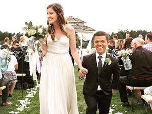 Little People Big World S Audrey Roloff How I Planned My Wedding With Jeremy Roloff Celebrity Weddings Little People Big World Tori Roloff