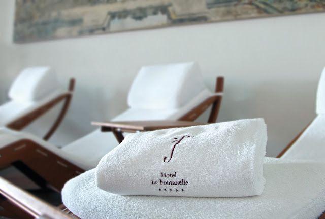 Hotel Le Fontanelle: 5 Star in Chianti: La nostra SPA / Enjoy our SPA Treatments...