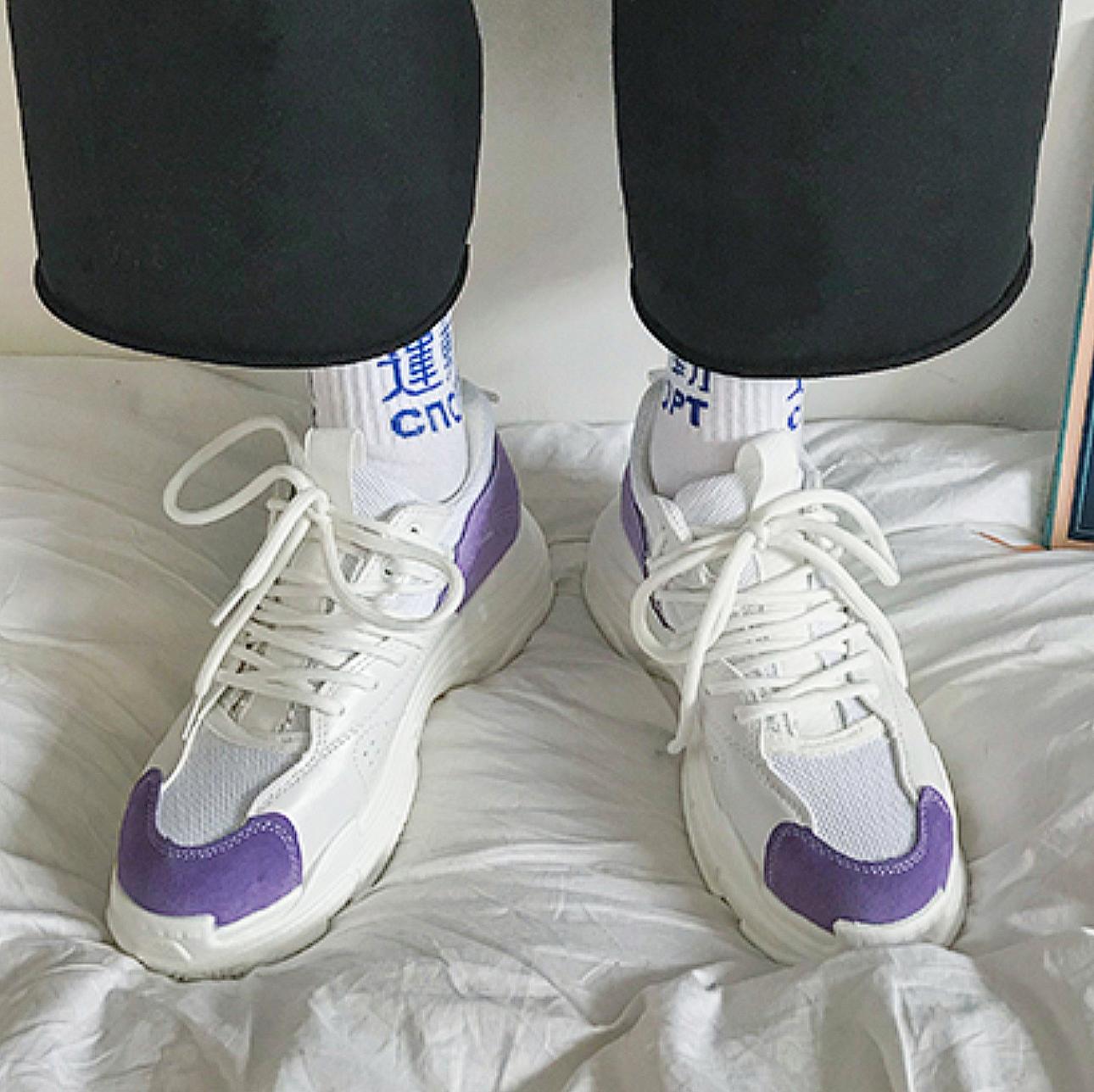 VINTAGE NIKE ZOOM Street SneakersRunning, 90s, Air