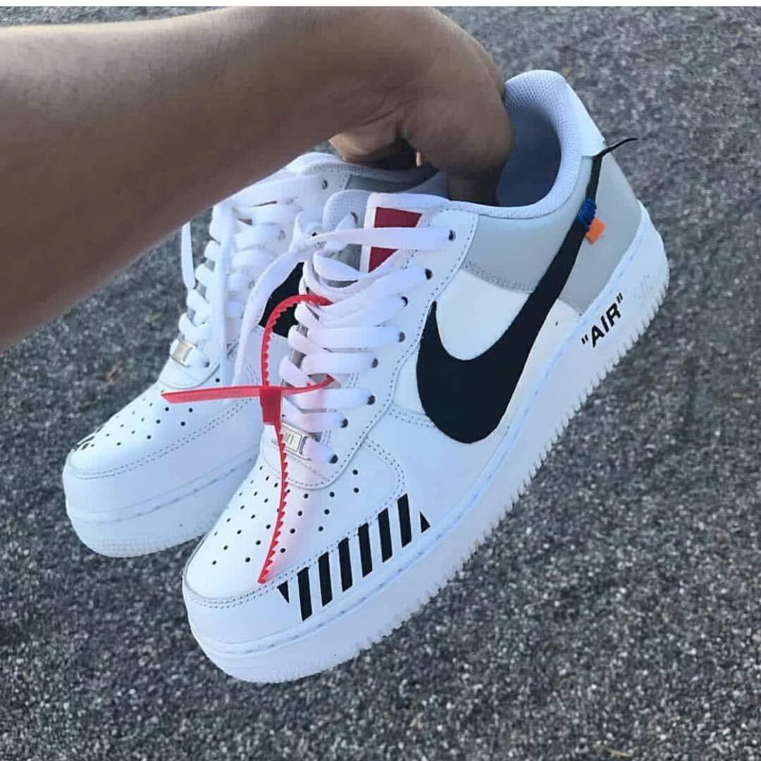 AF1   Nike schuhe, Nike schuhe damen, Sneakers schuhe