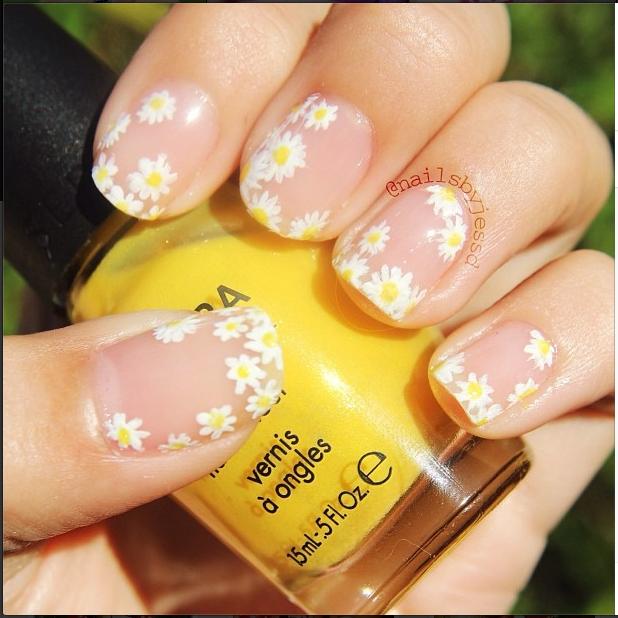 nailsbyjessd instagram pic   Art   Pinterest   Diseños de uñas ...