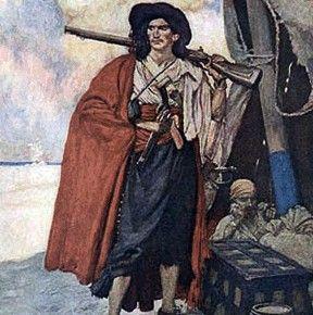 Lenda do Pirata Bei « Crenças, Lendas E Mitos « Santa Maria Açores