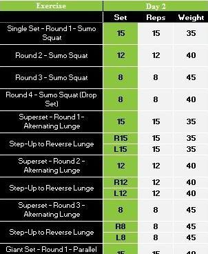 Beachbody Body Beast Workout - Better for Men or Women?