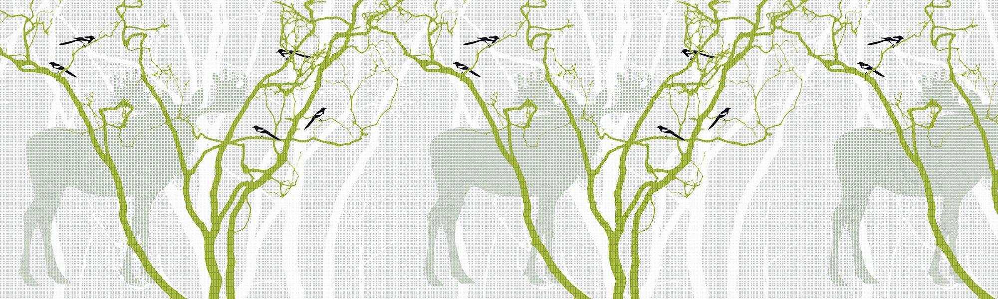 rhubarb spring green wall mural photo wallpaper photowall rhubarb spring green wall mural photo wallpaper photowall
