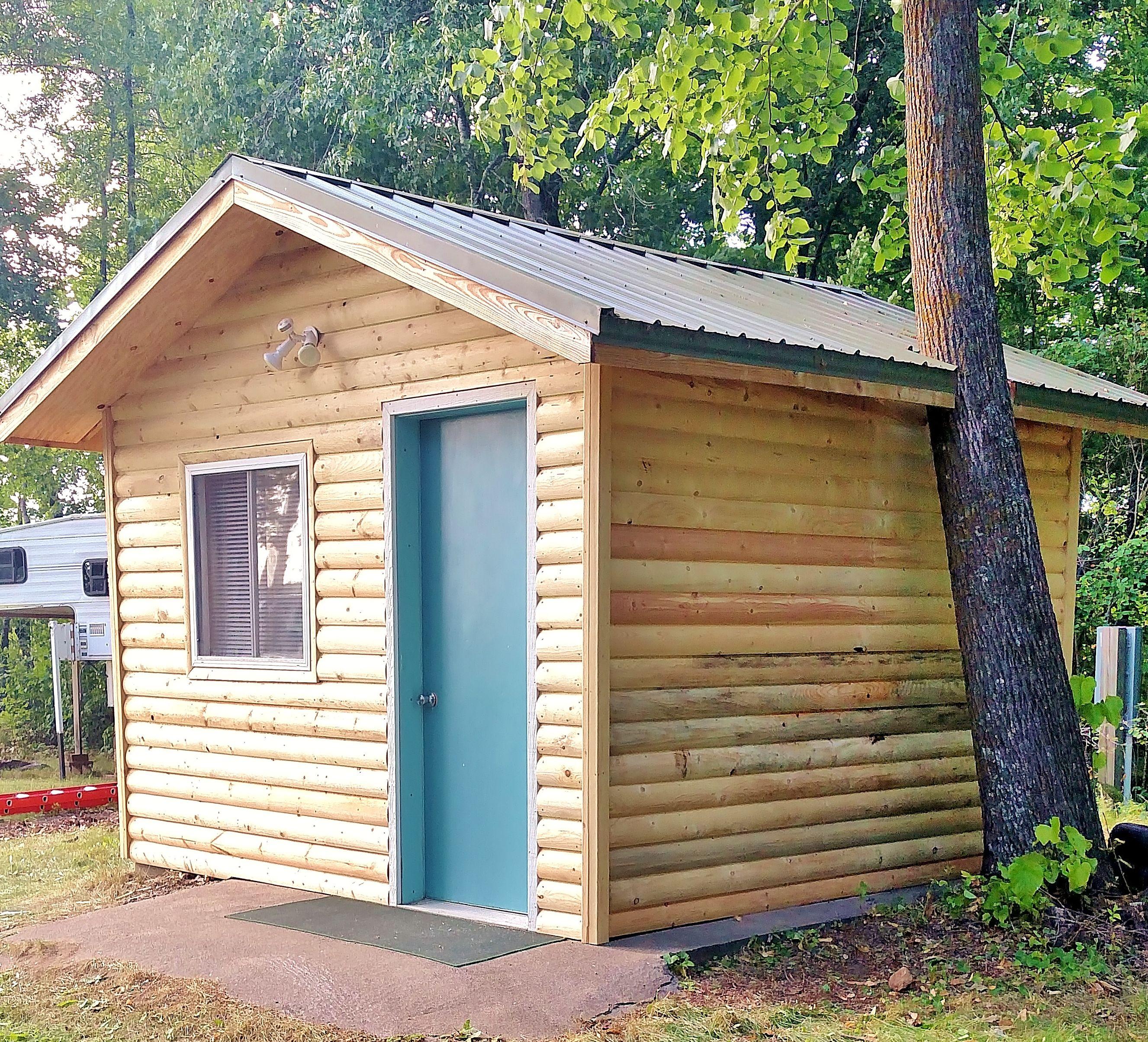 2x6 Log Siding Character Grade In 2020 Log Siding Log Homes Shed