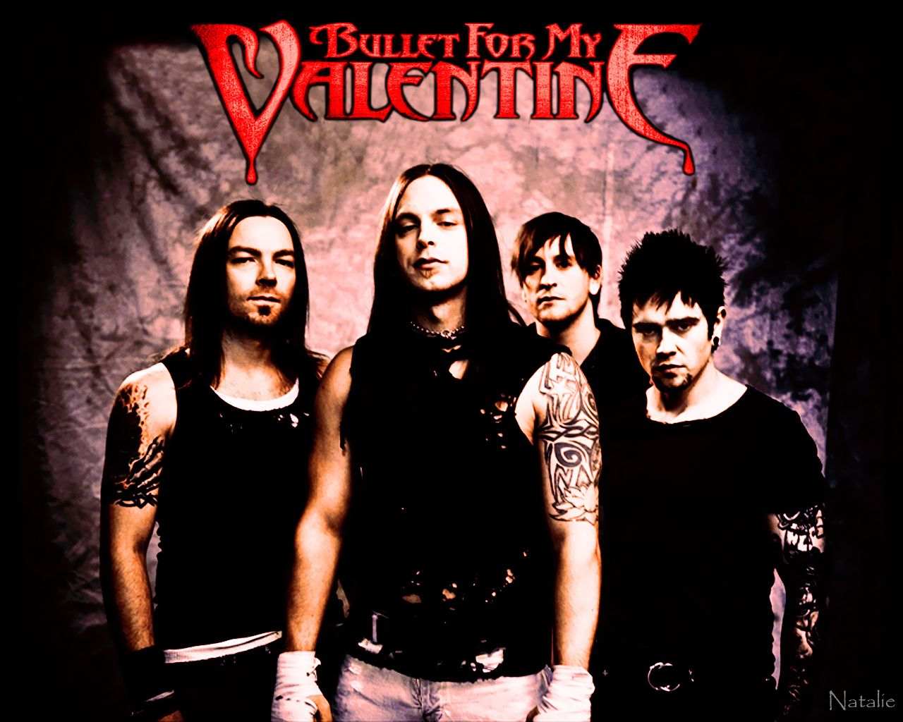 Bullet For My Valentine Wallpaper Desktop #h987178 | Music HD Wallpaper .