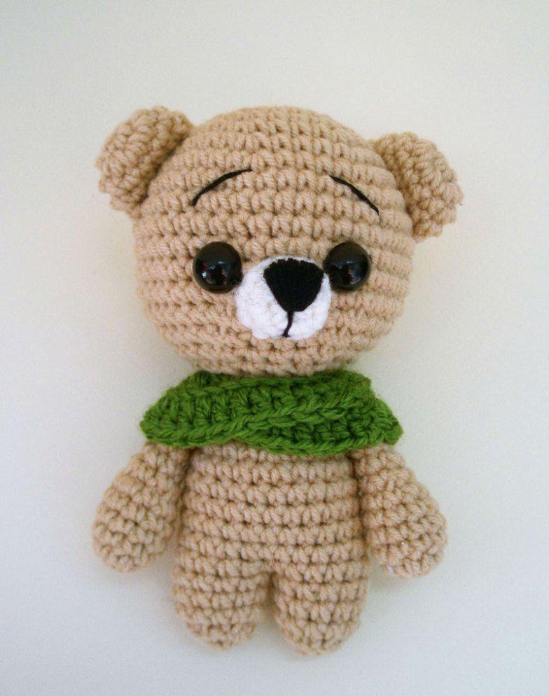 Free crochet animal patterns | Crochet animal patterns, Crochet ...