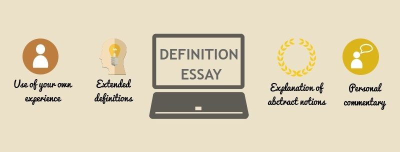 Definition essay on education