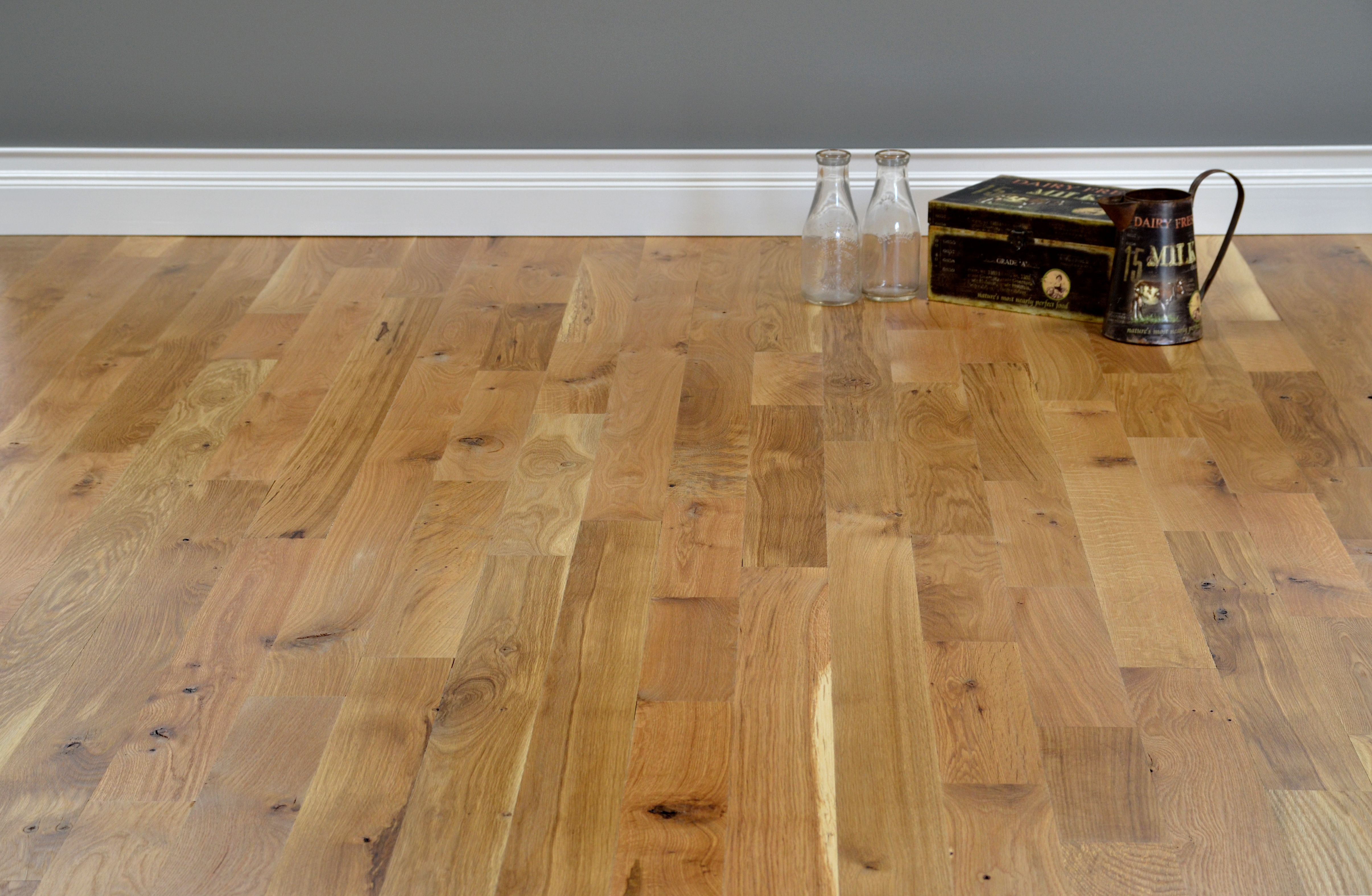 2 Common White Oak Lacrosse Flooring White Oak Flooring Oak