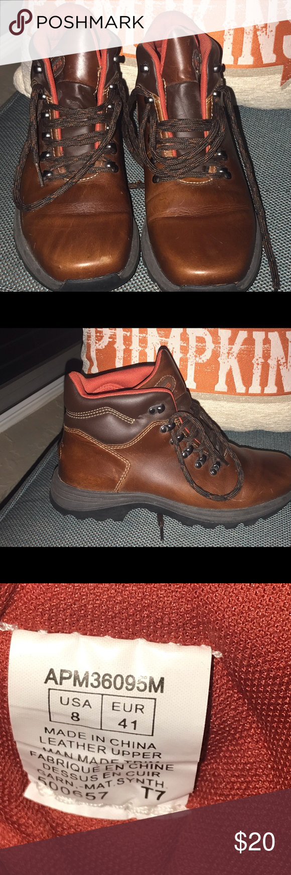 Rockport Xcs Boots In 2018 My Posh Closet Boots Rockport Shoes