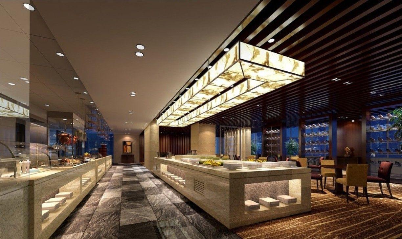 Buffet design buscar con google lighting mesas de for Proposito del comedor buffet