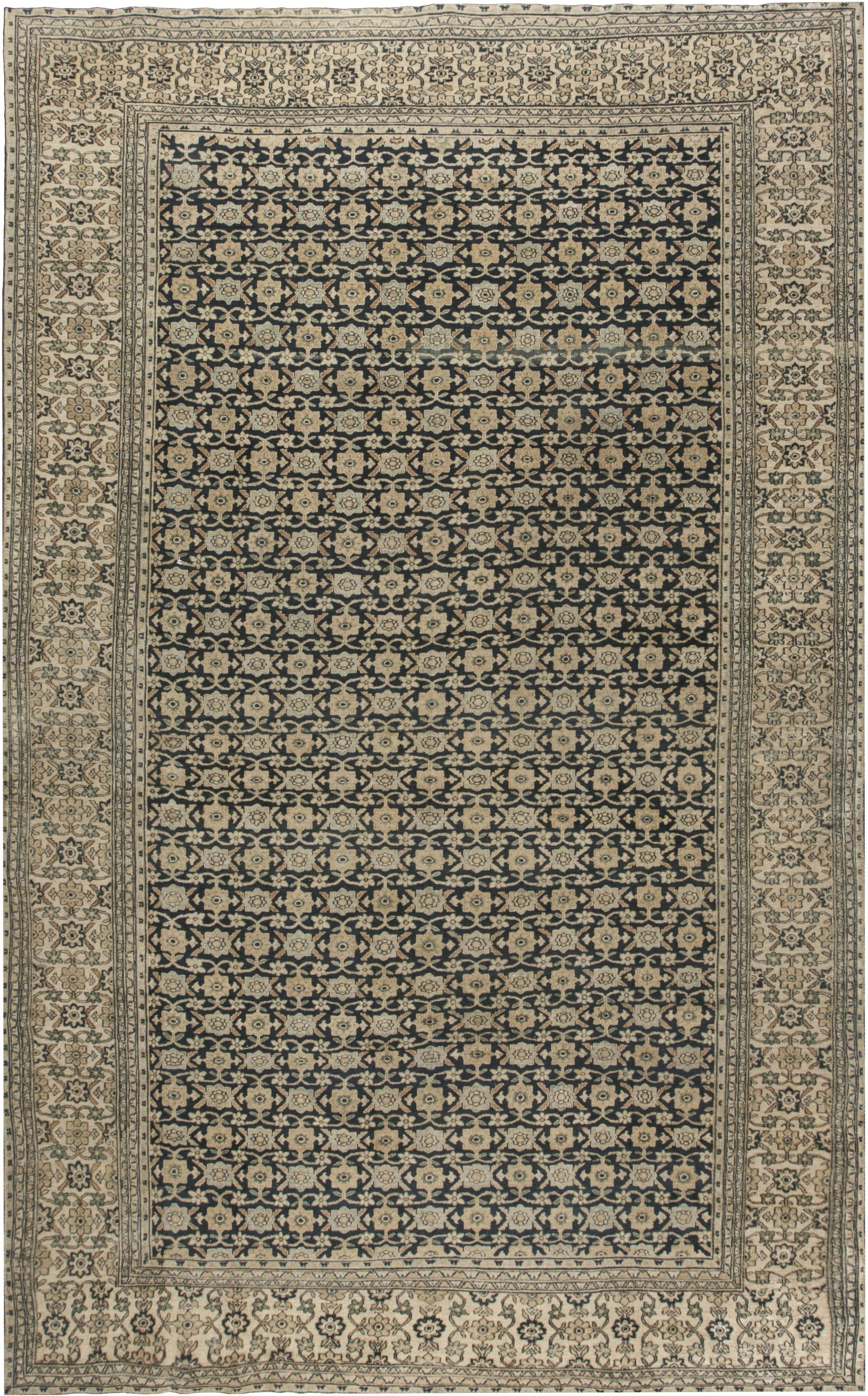 Antique Persian Meshad Rug Rugs Antiques Rugs On Carpet
