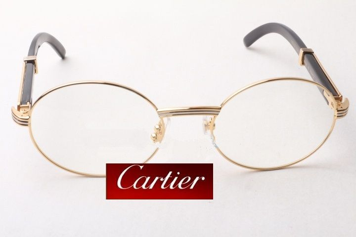 c60dab96a59 VINTAGE CARTIER Giverny Palisander