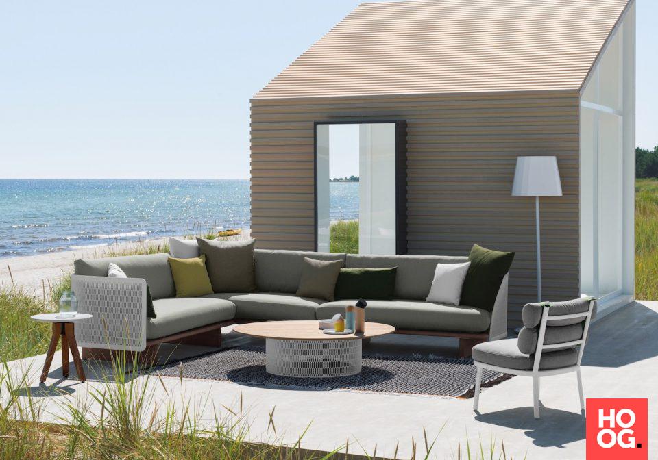 Lounge meubelen tuin kettal van valderen tuin ideeen tuin