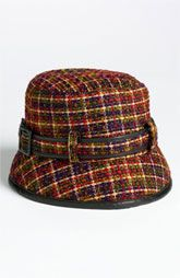 Halogen® Bouclé Bucket Hat. Someone buy me this.  ad4e151df7c