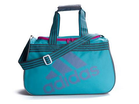 In need of a new gym bag!