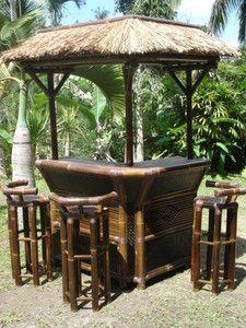 Sayang Bamboo - Une gamme complète de Gazebo en bambou, Pergola ...