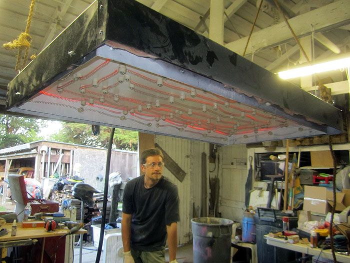 how to make a mold for vacuum forming
