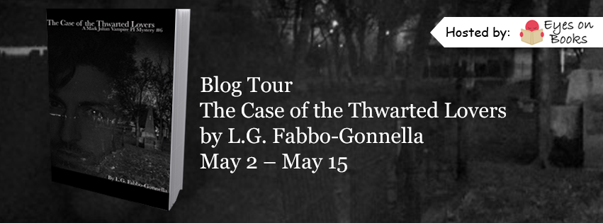 Fangirl Moments And My Two Cents: The Case of the Thwarted Lovers by L.G. Fabbo-Gonn...