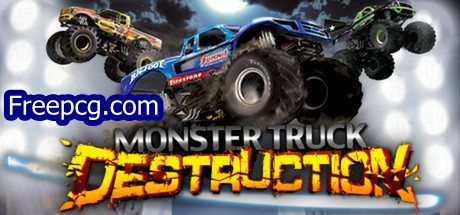 Monster Truck Destruction Free Download Pc Game Monster Trucks Free Pc Games Free Download