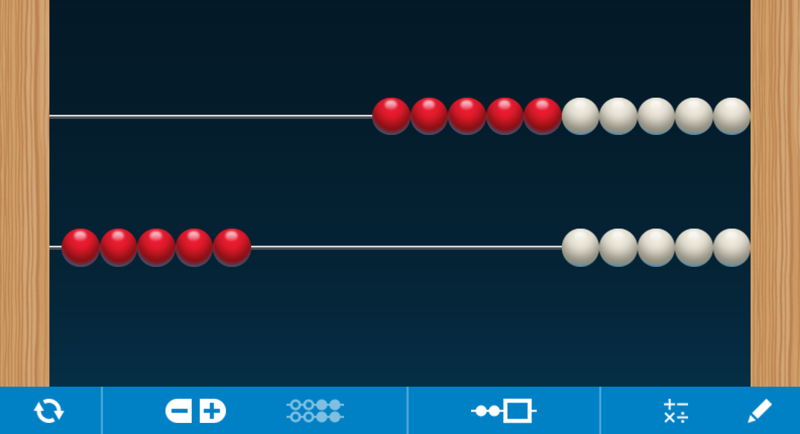 Online Math Manipulatives