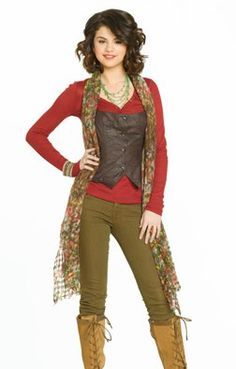 Wizards Of Waverly Place. Alex Russo outfit.  sc 1 st  Pinterest & Wizards Of Waverly Place. Alex Russo outfit. | wizards of waverly ...