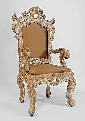 Incroyable Rococo Chair