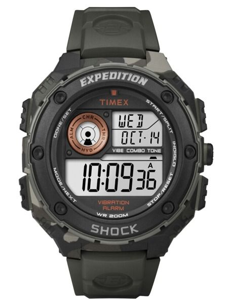 141bfe74a34b TIMEX EXPEDITION VIBE SHOCK