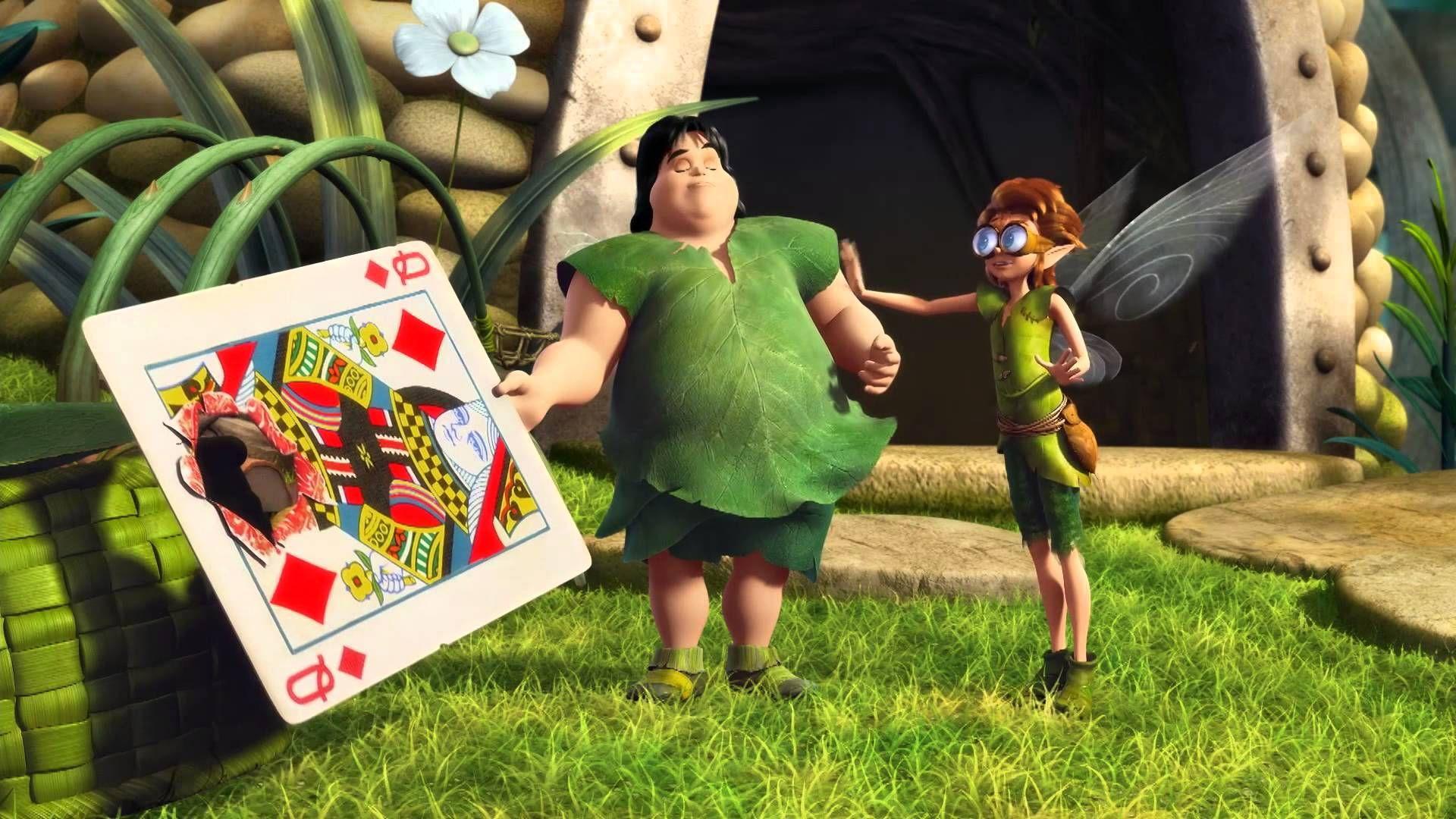 Ausmalbilder Tinkerbell Ein Sommer Voller Abenteuer : Disney Fairy Short Magic Tricks Playlist Tinkerbell Lover