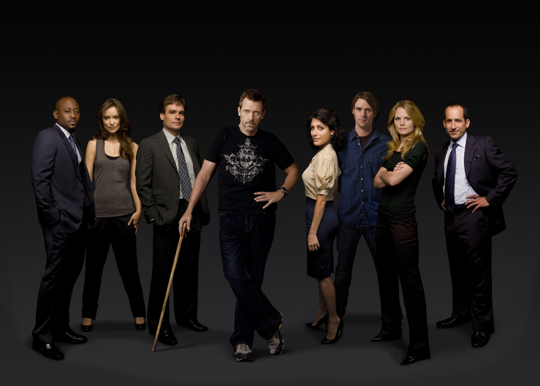 House Season 5 Promo House M.D.