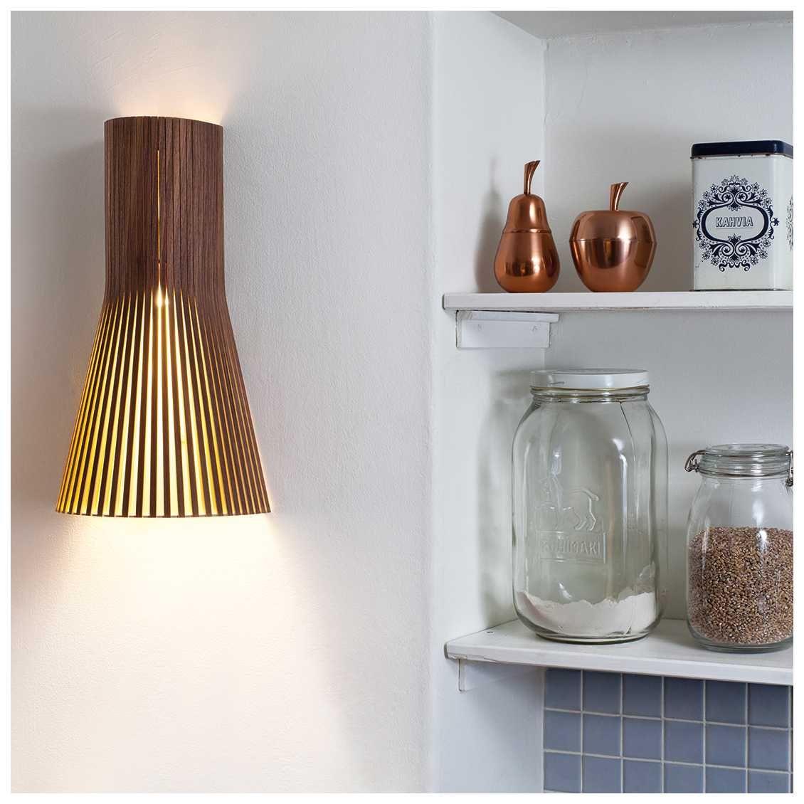 Secto 4231 Wandlamp Misterdesign Wandlamp Lampen Muur Ideeen