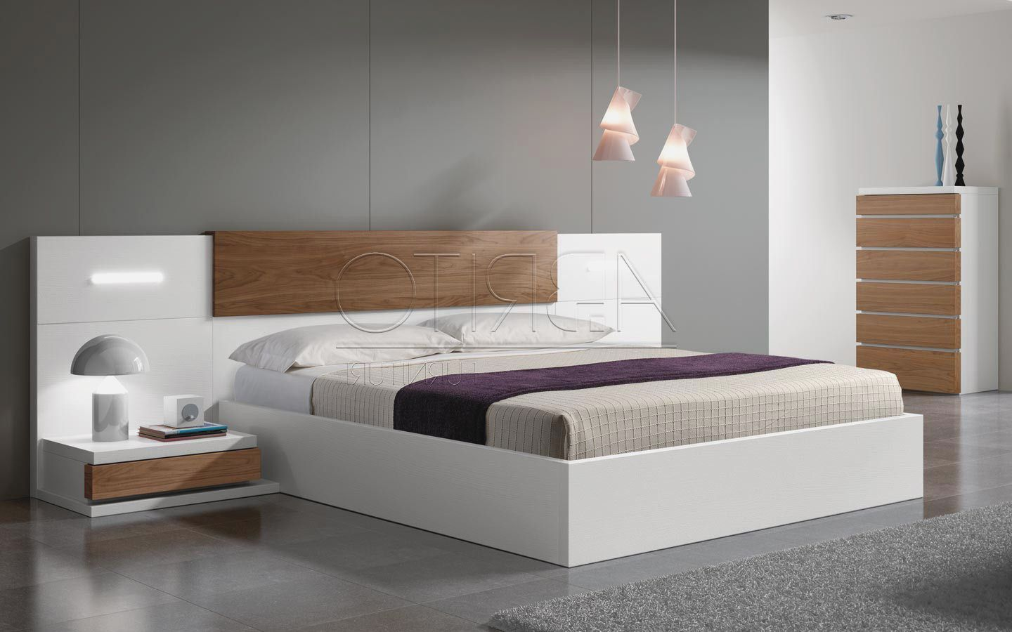 Double Bed Designs With Storage Images more picture Double ...
