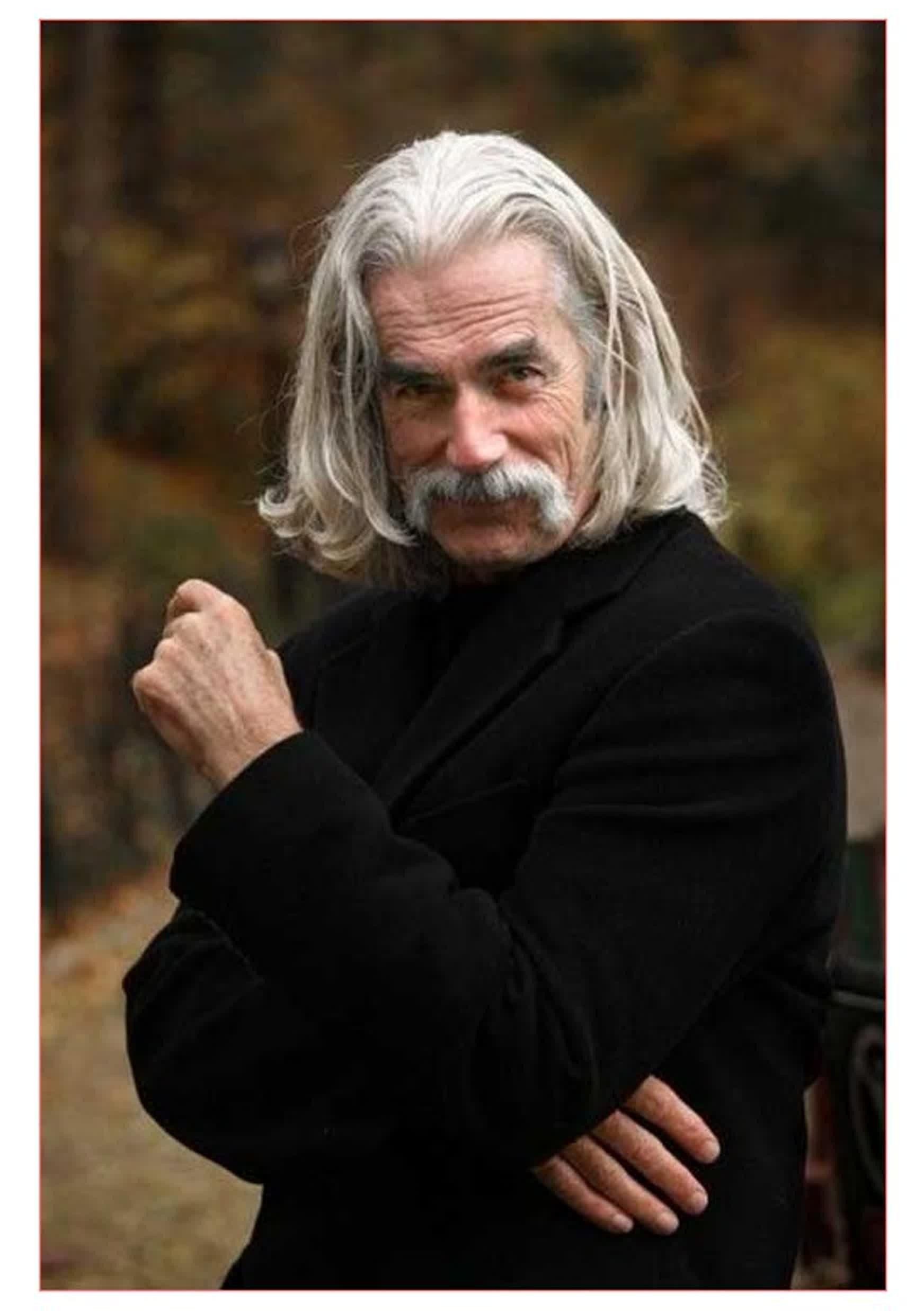 12 New Older Mens Long Hairstyles - older men s hairstyles fall