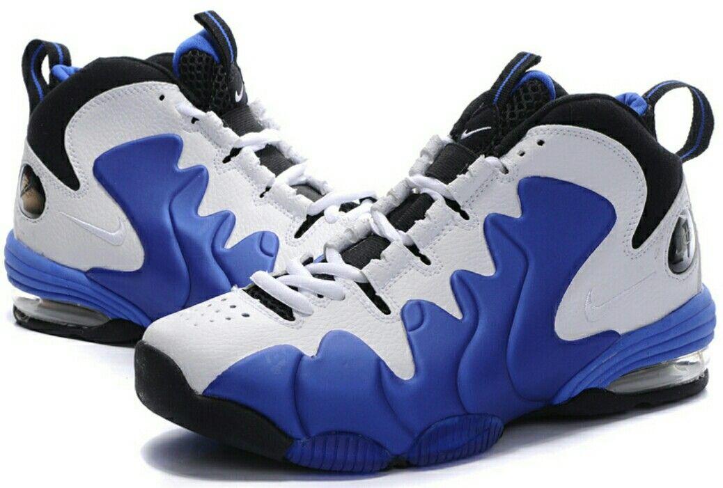 Penny hardaway sneakers, Sneakers, Nike
