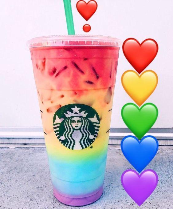 Rainbow Limonade !