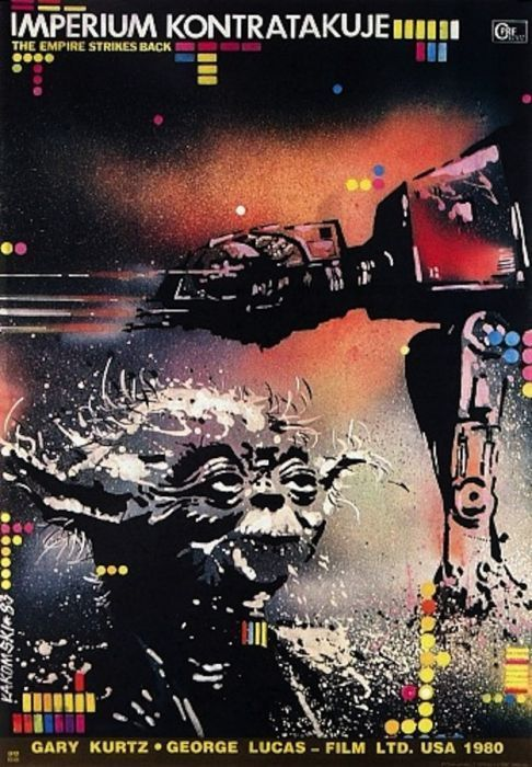 Stare Polskie Plakaty Filmowe Joe Monster Plakaty
