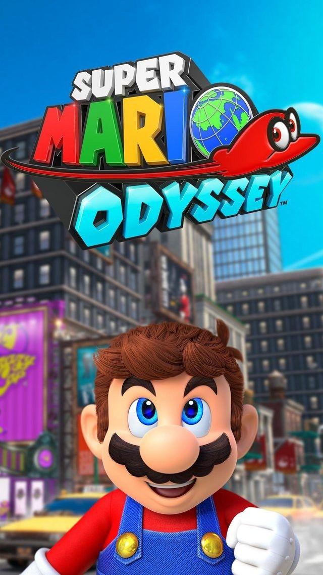 If It Was Super Luigi Odyssey Cappy Wouldn T Be Able To Capture Jogos Nintendo Personagens De Jogos Super Mario