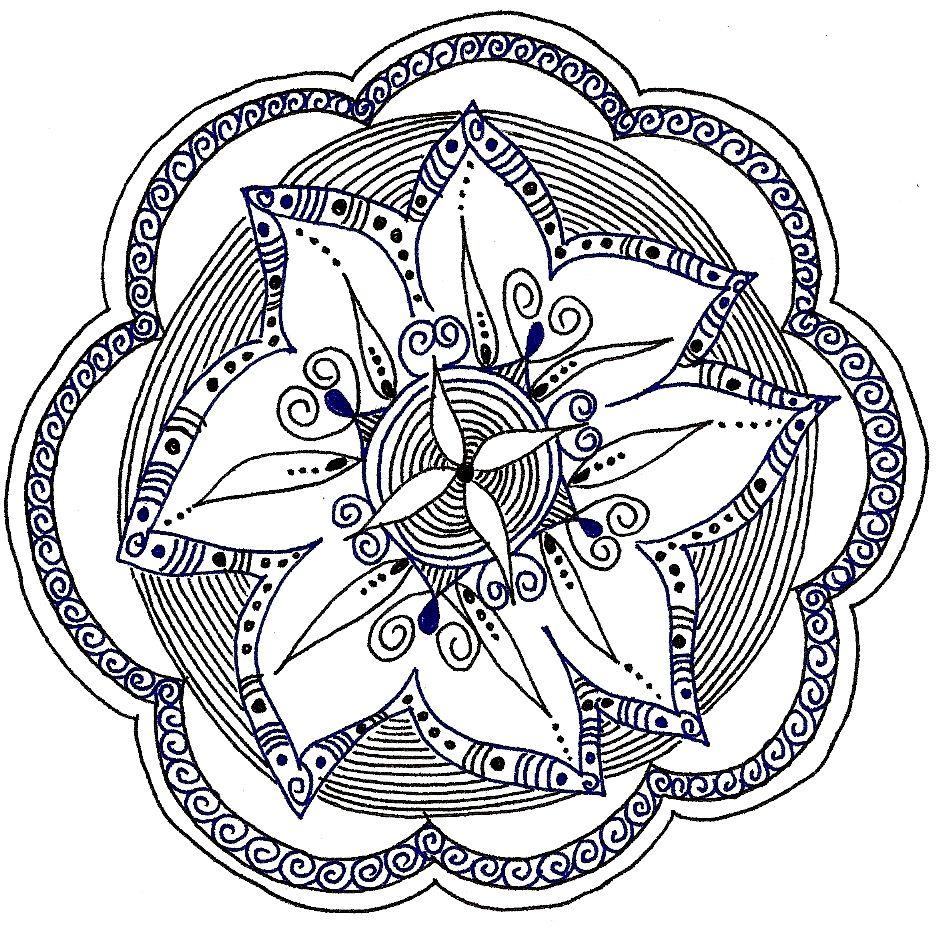 mandala Mandala Mania