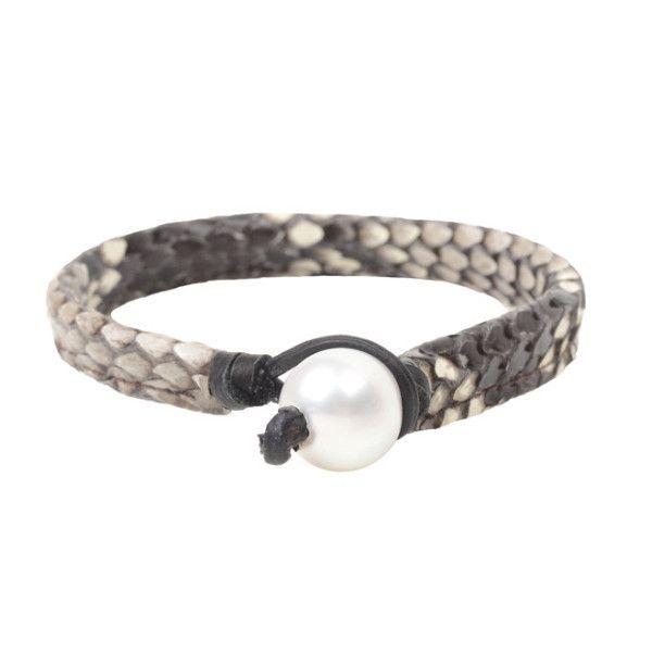 Safari Python Bracelet – VINCENT PEACH