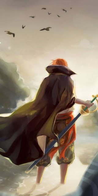 One Piece Anime Fantasy Wallpaper Collection